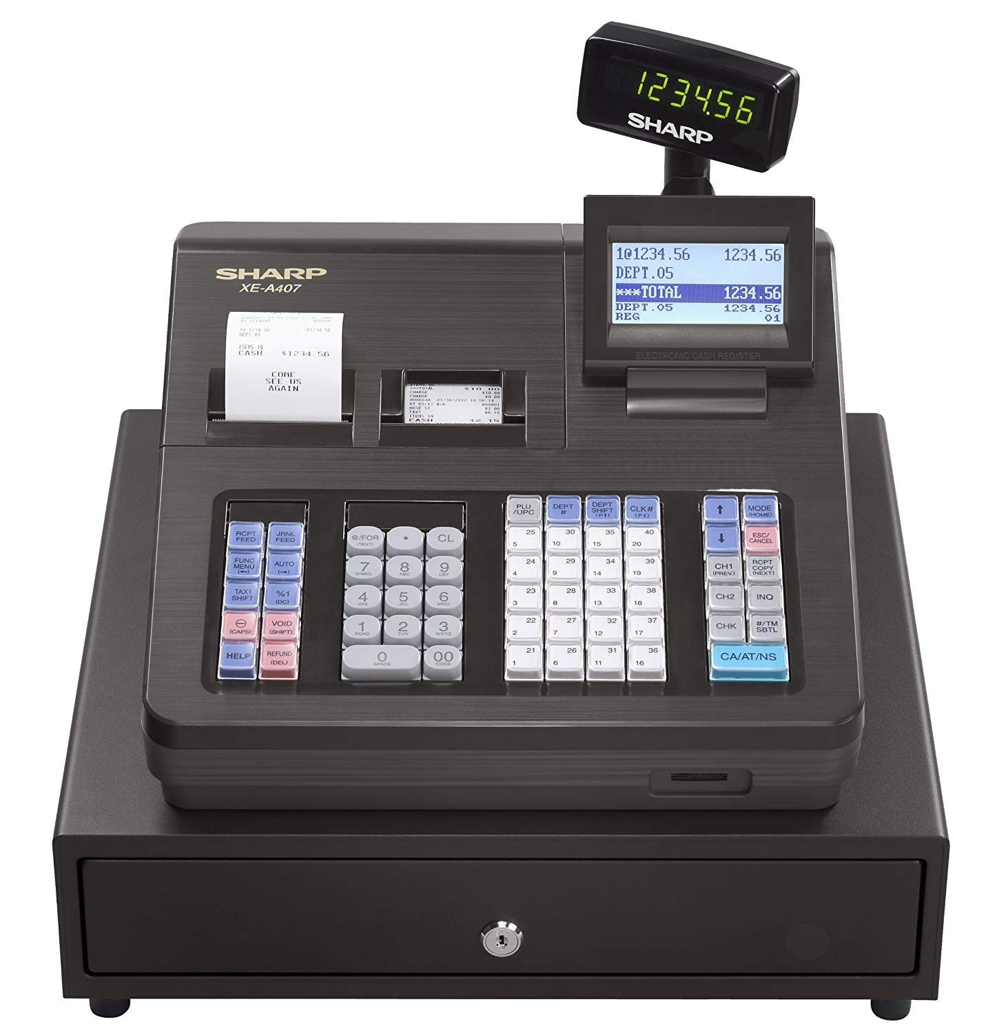 Best Cash Registers For Small Retail Business 2020