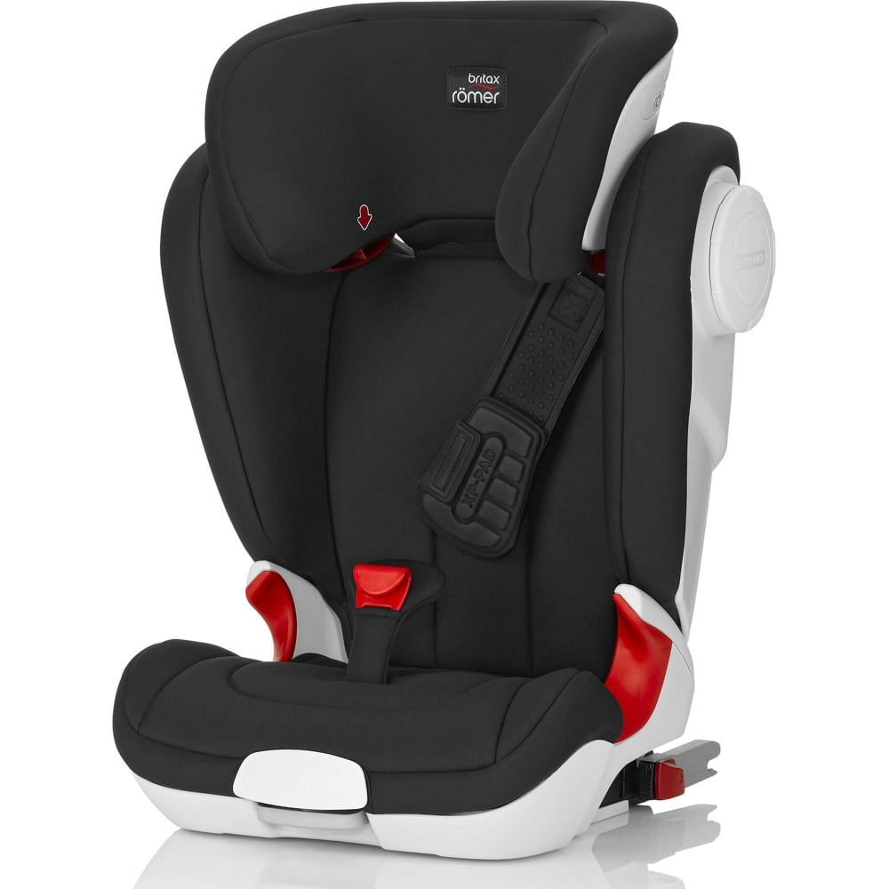 Best Car Seats for 4 Years Old 2020