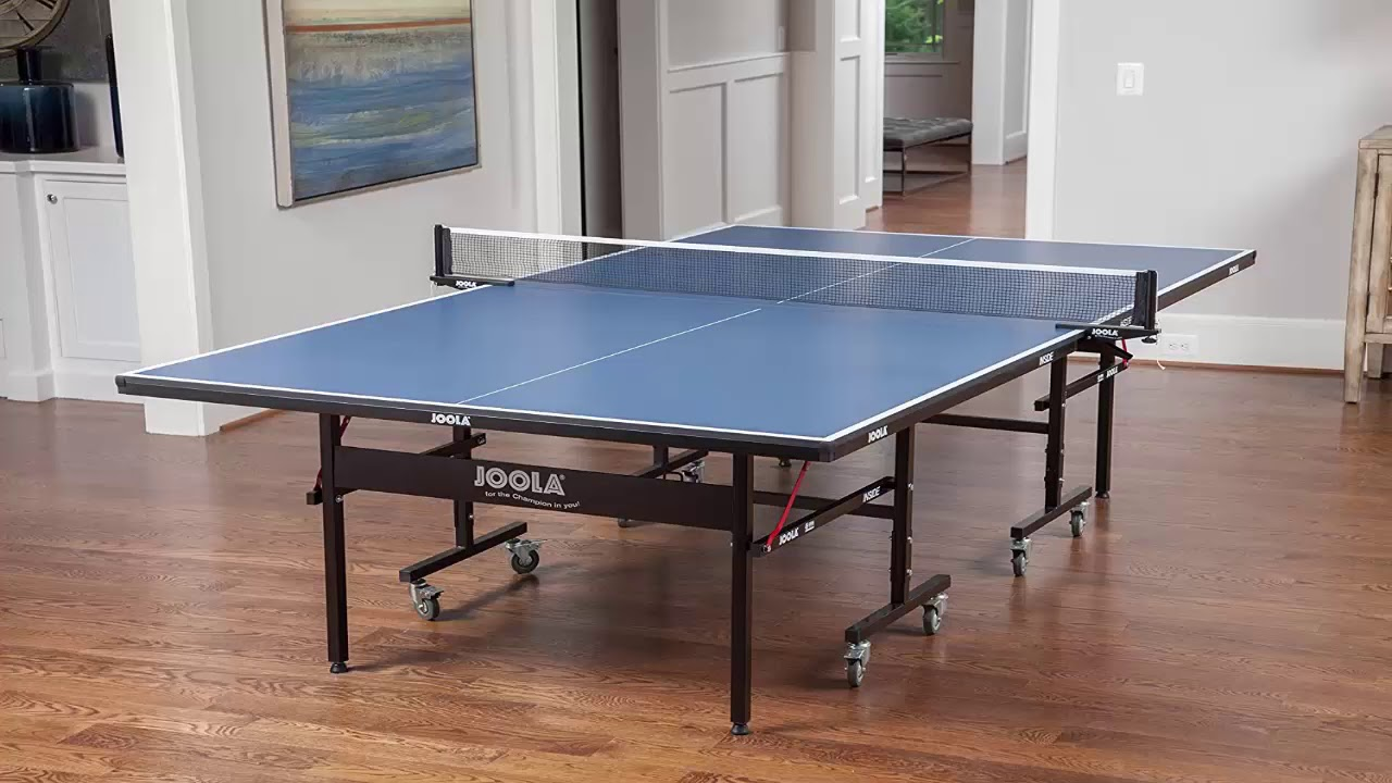 Best Ping Pong Tables Under $300 2020