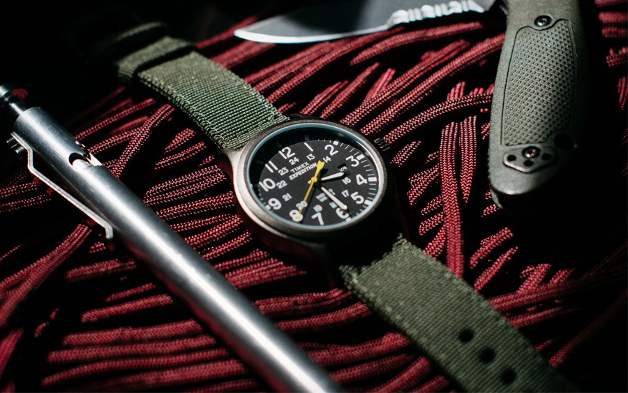 Best Field Watches Under $500 2020