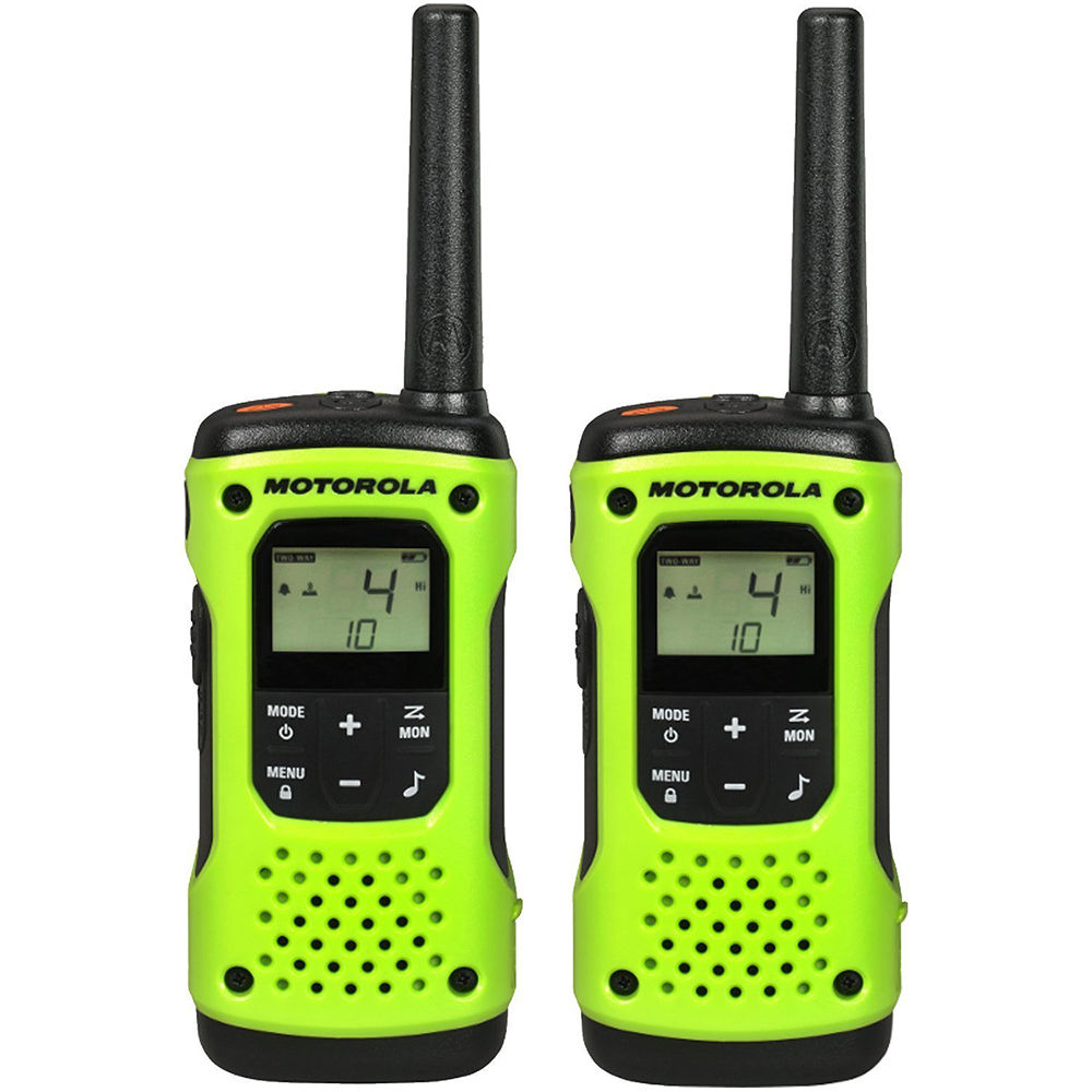 What is a 2-way radio?