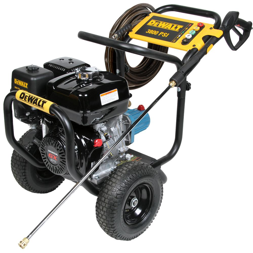 Best Pressure Washers for Driveways 2020