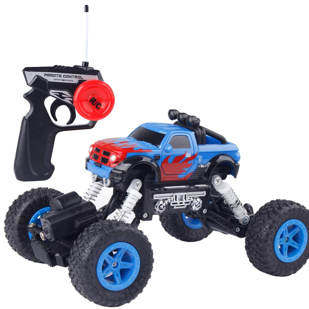 Best RC Cars For 5 Year Old 2020
