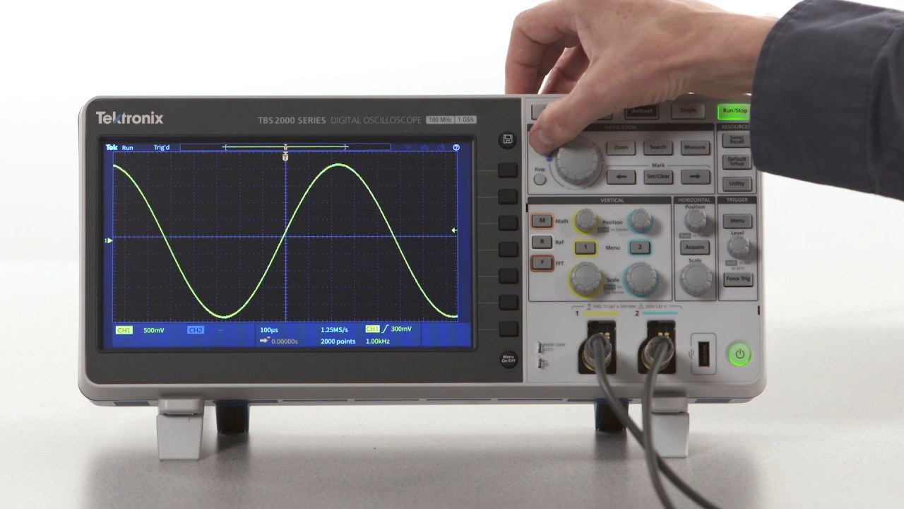Best Oscilloscopes Under $1000 2020