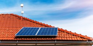 Can Solar Panels be Used for Heating a Home?