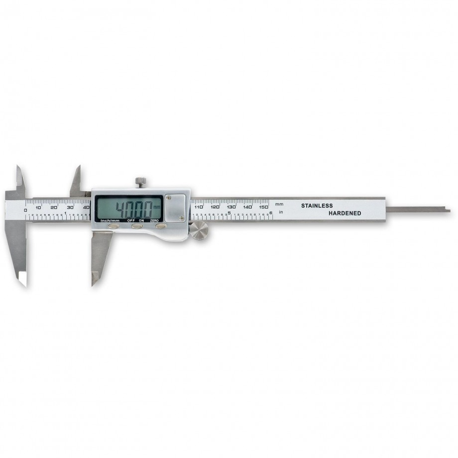 Best Digital Calipers For The Money 2020