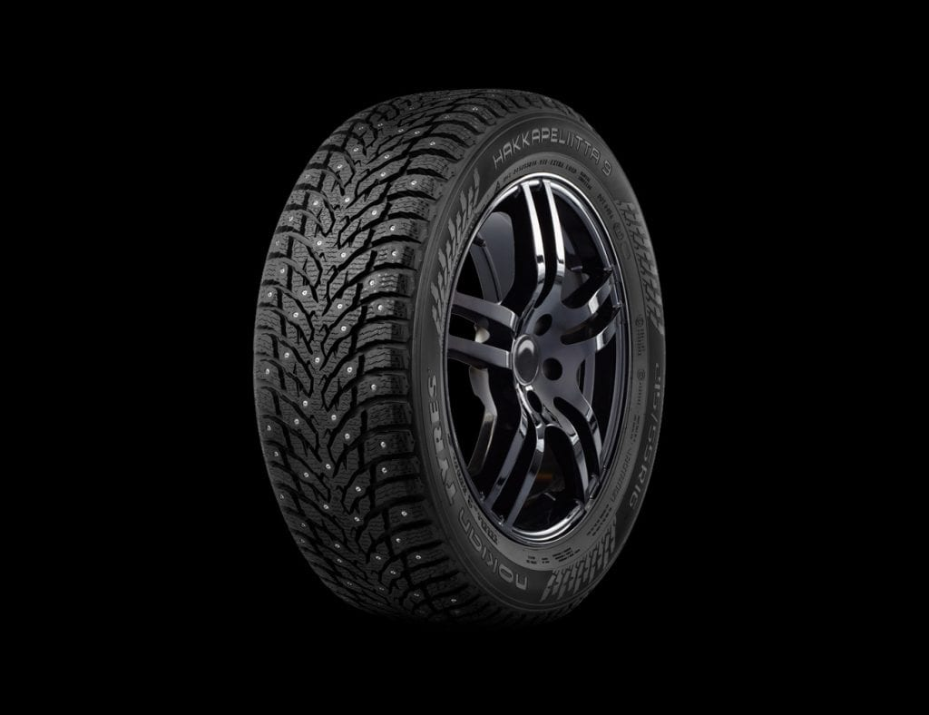 Best Winter Tyres For 4×4 2020