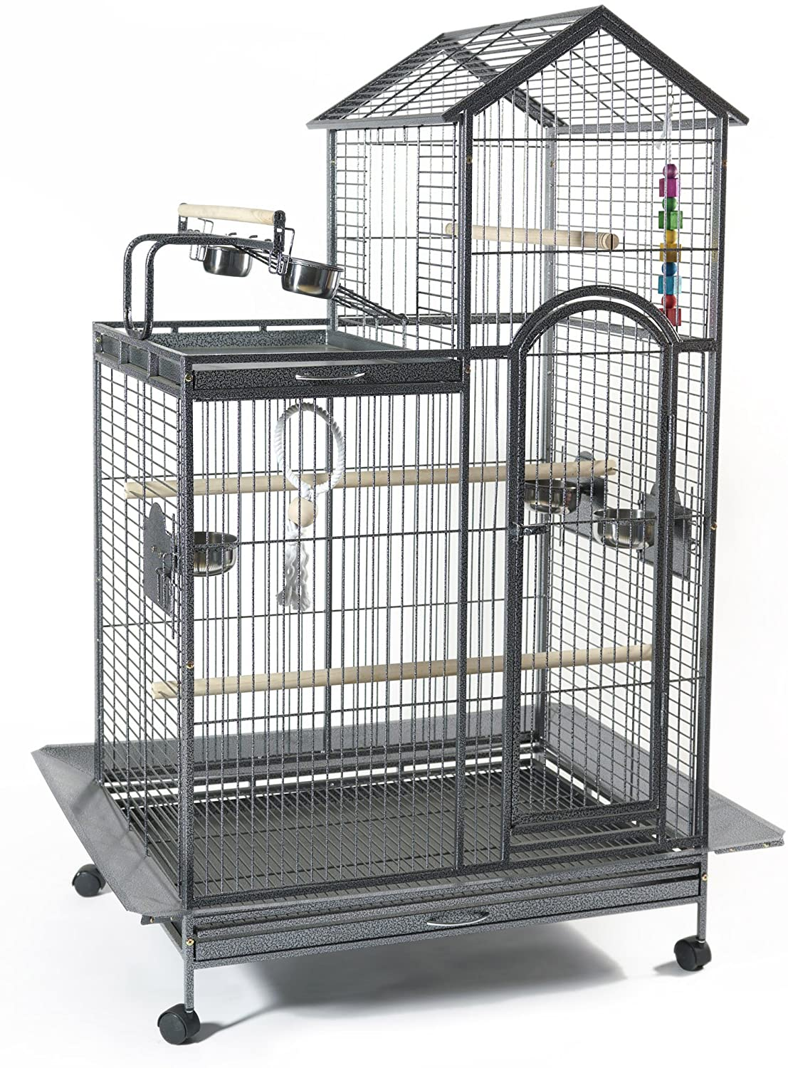 Things to Consider Before Buying a Bird Cage