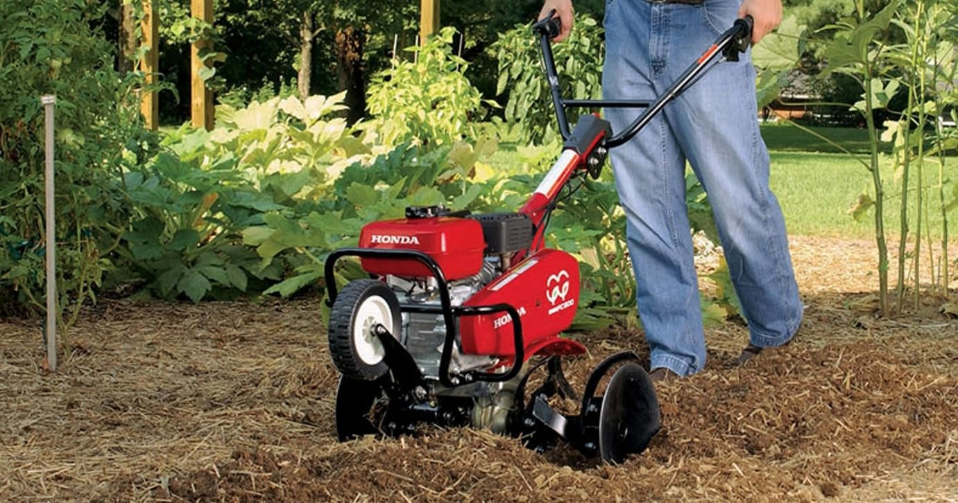 Best tillers for hard soils 2020