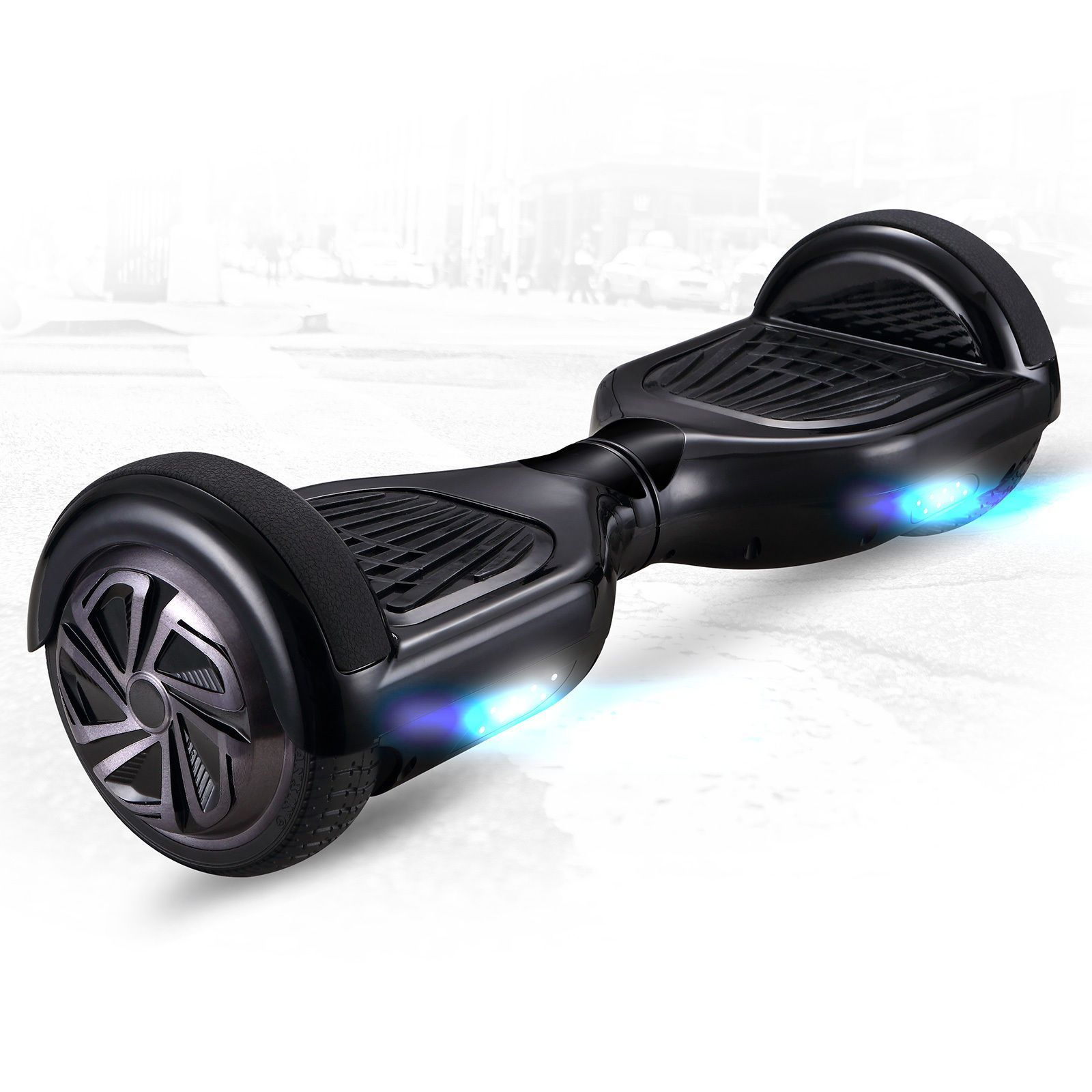 What is Hoverboard?
