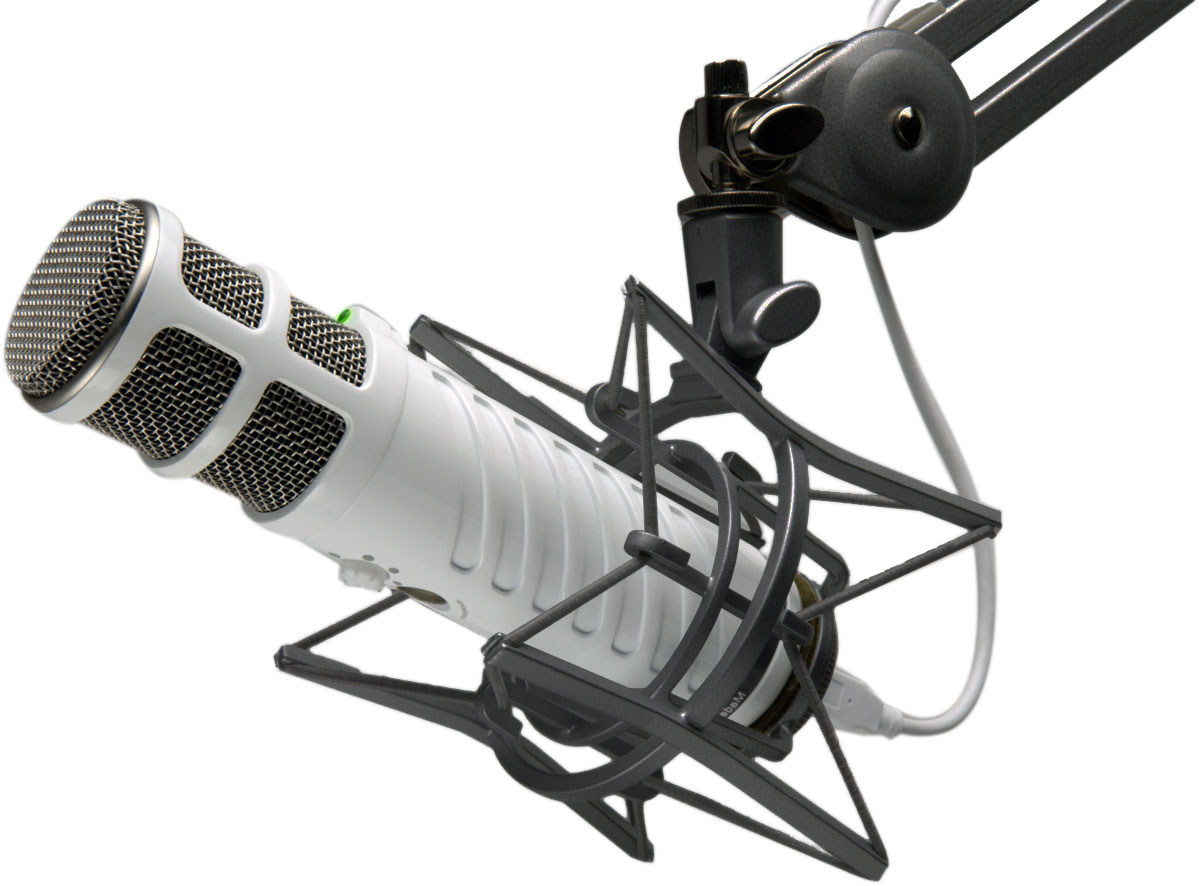 What is an XLR Microphone?