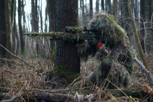 Best Camo For Spring Hunting [2021 Review]