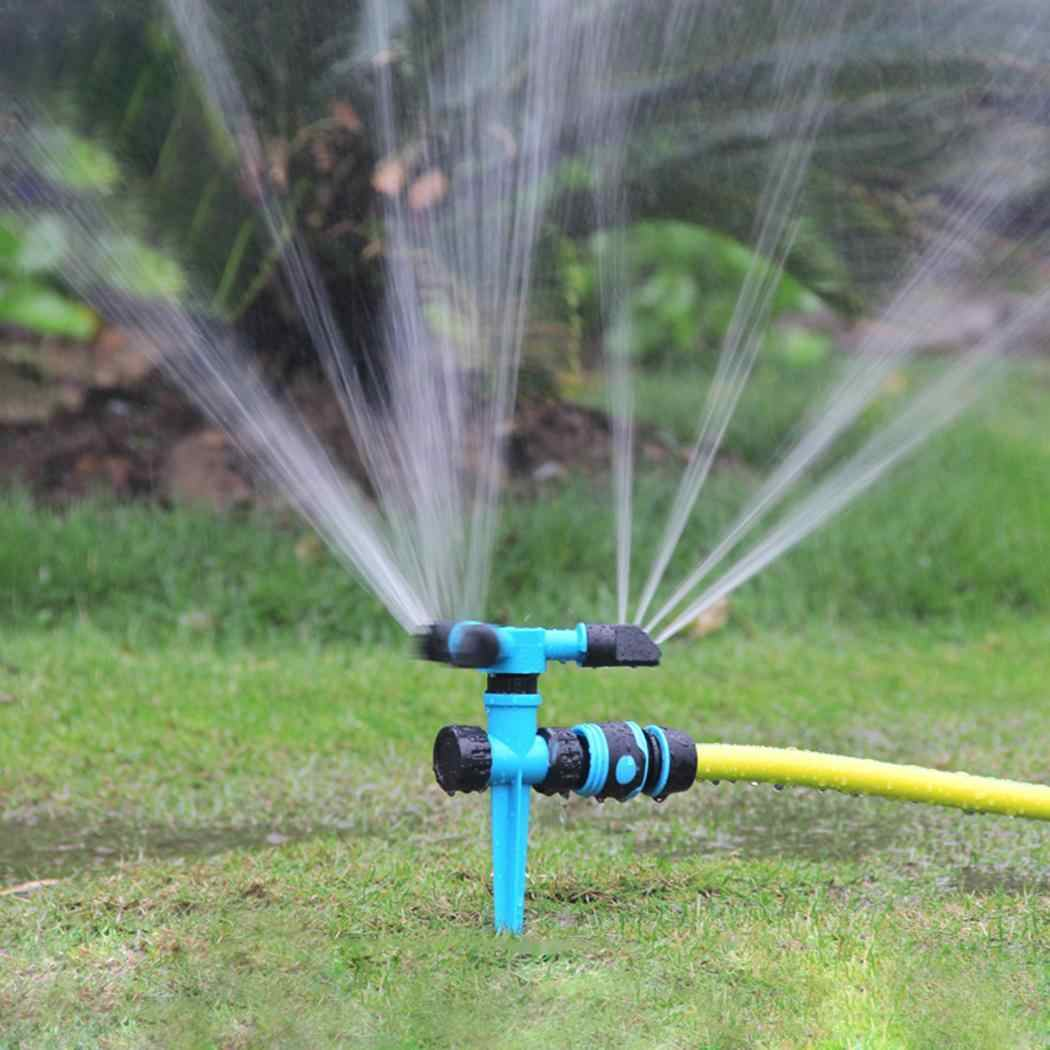 Best Above Ground Sprinklers 2020