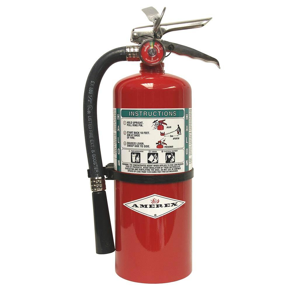 Best Fire Extinguishers for Home Use 2020