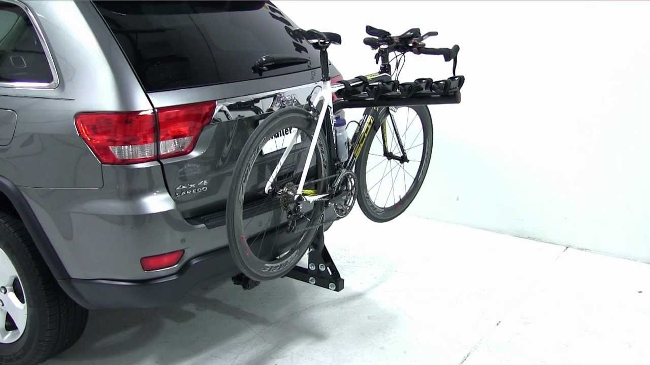 Things to Consider for Buying the Right Tow Hitch Bike Rack!