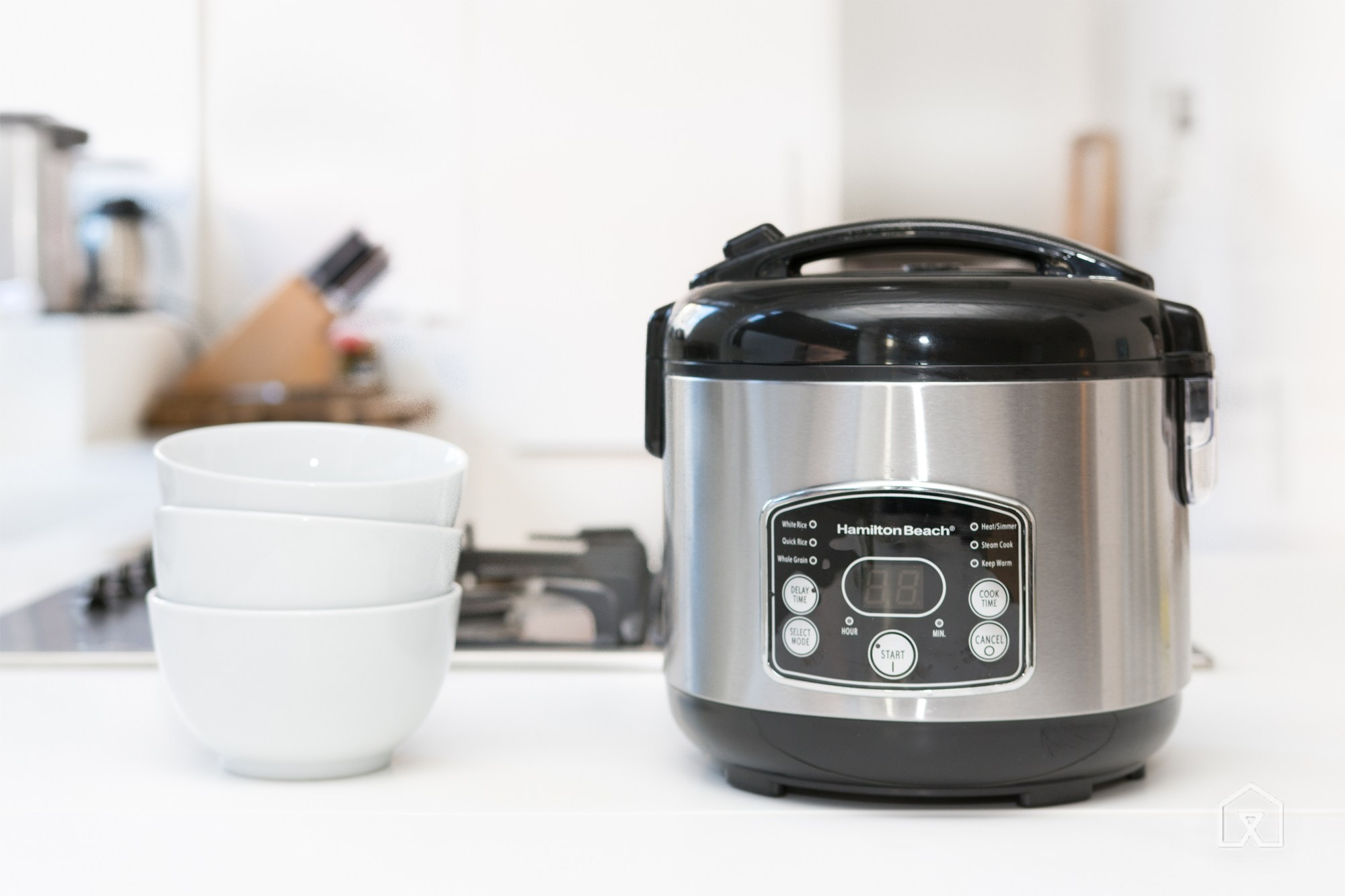 What makes rice cookers so special?