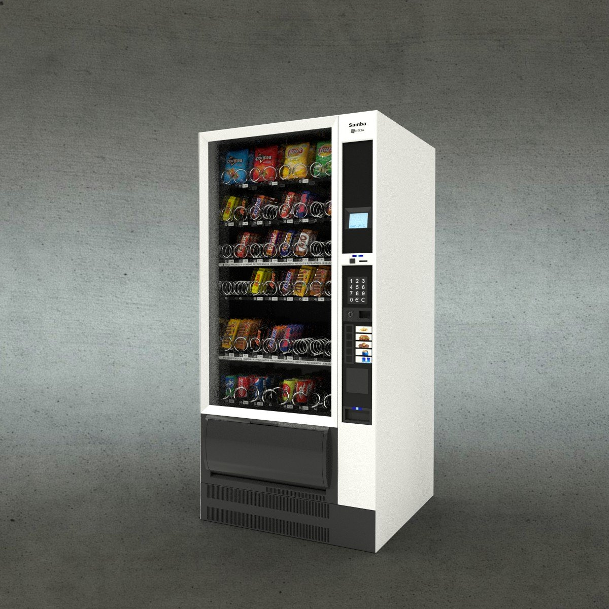 Best Vending Machines To Own 2020