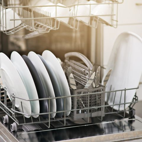 What Is The Proper Way To Use A Dishwasher?