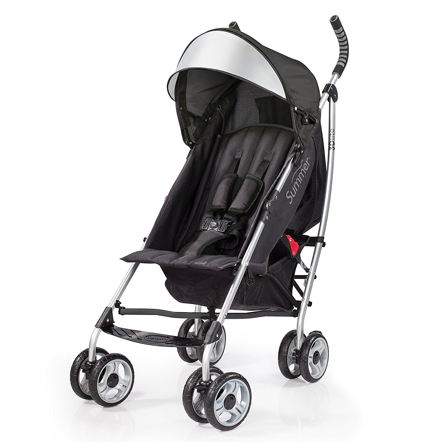 What to look for when buying a Stroller