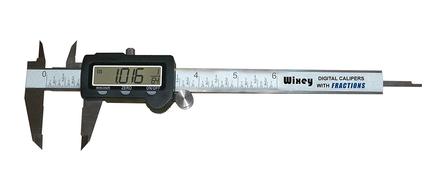 What is Caliper Measuring Instrument?