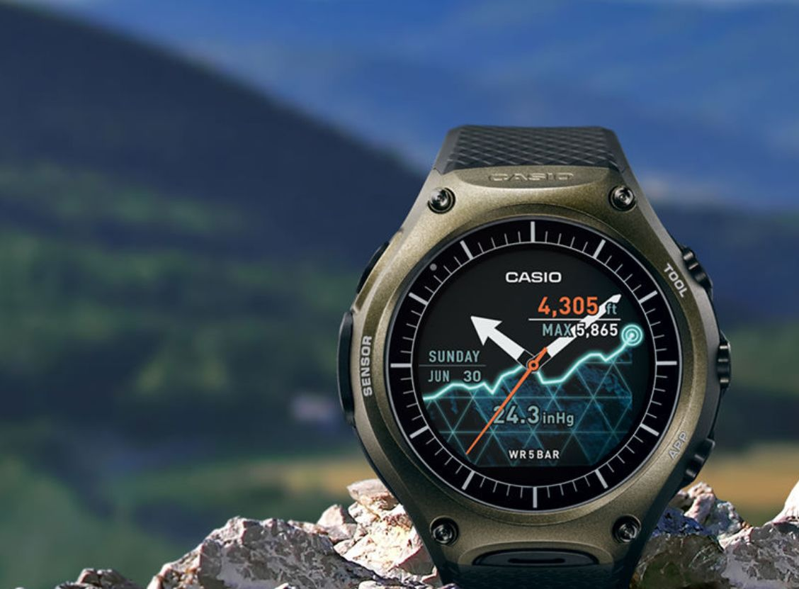Best Outdoor Watches Under $200 2020