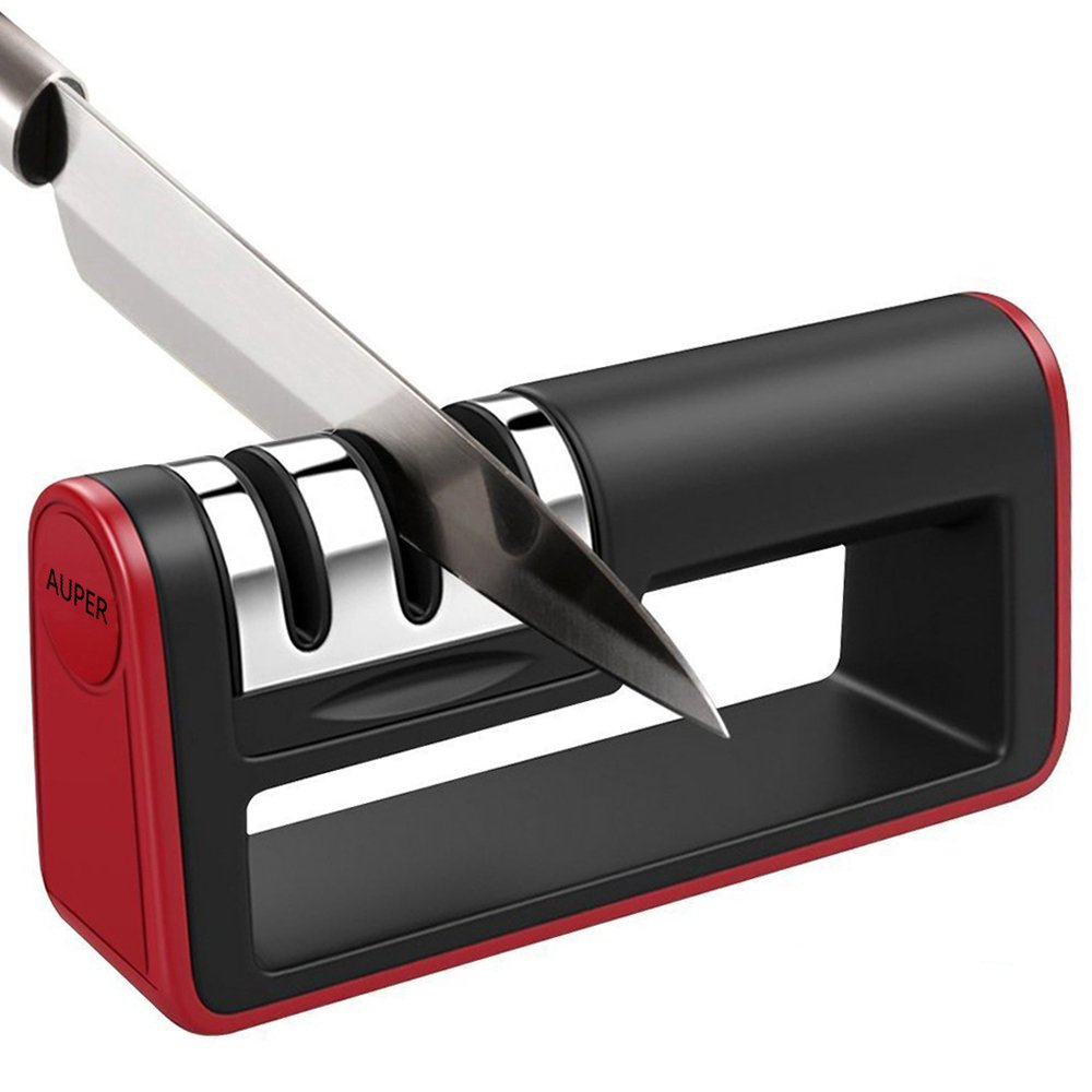 Best Knife Sharpeners On The Market 2020
