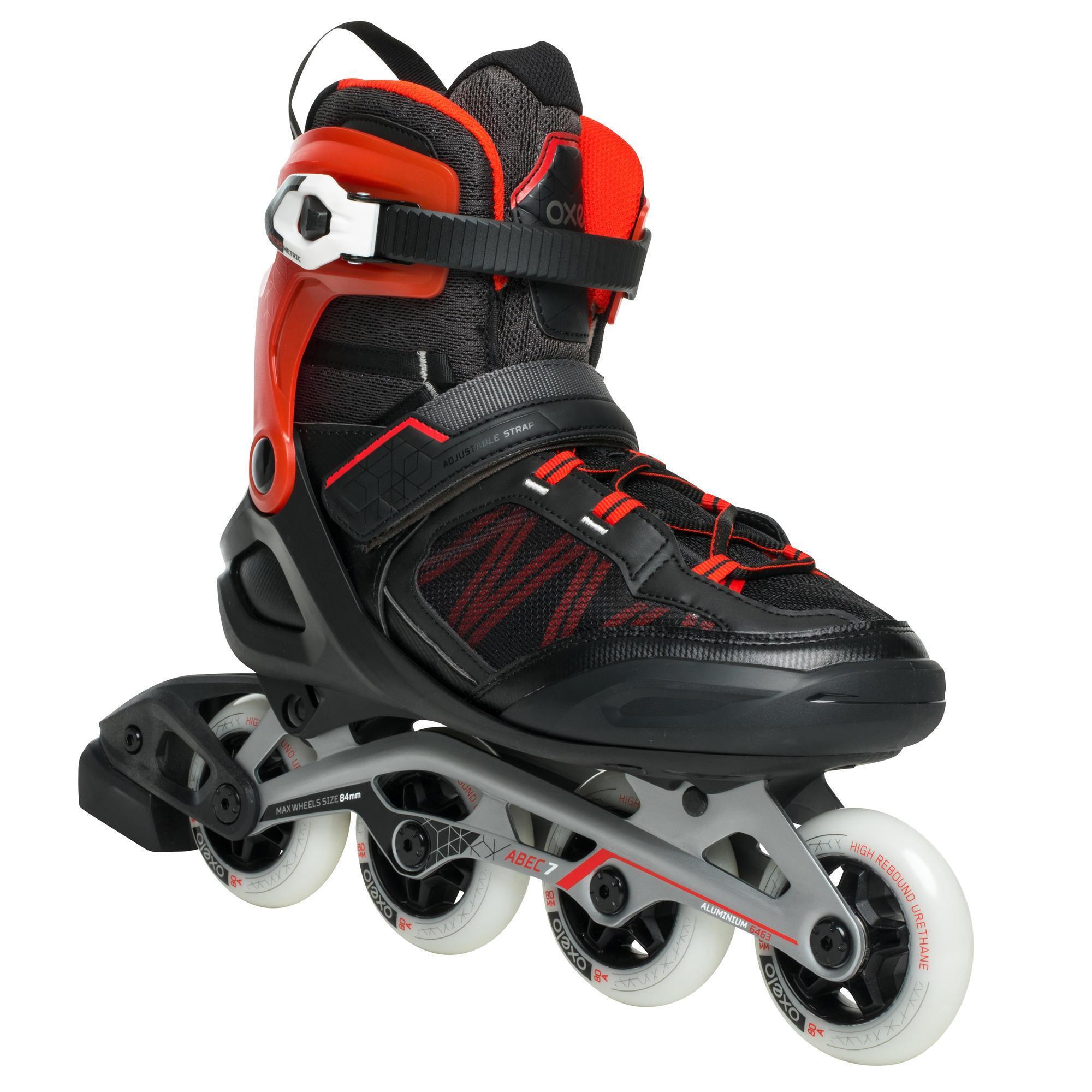 What is Inline Skates?